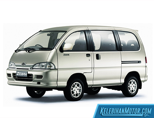 Kelebihan dan Kelemahan Daihatsu Espass