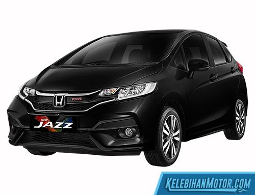 Pajak Mobil Honda Jazz