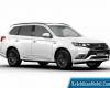 Kelebihan dan Kekurangan Mitsubishi Outlander PHEV