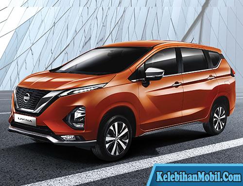 Kelebihan dan Kekurangan Mobil Nissan Livina