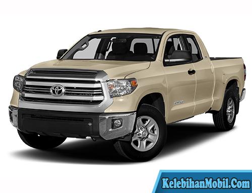 Kelebihan dan Kekurangan Mobil Toyota Tundra