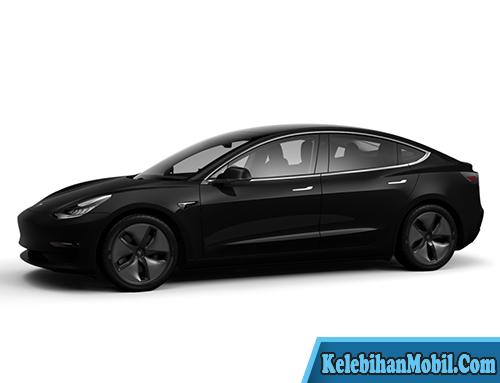 Kelebihan dan Kekurangan Tesla Model 3