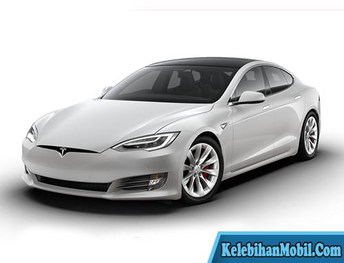 Kelebihan dan Kekurangan Tesla Model S