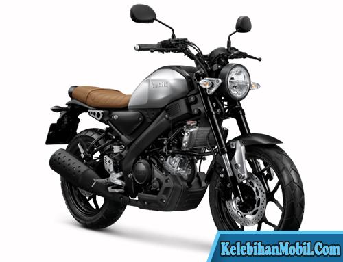 Kelebihan dan kekurangan Yamaha XSR 155