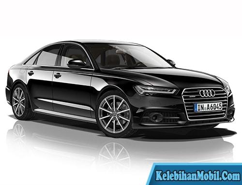 Kekurangan dan Kelebihan Mobil Audi A6