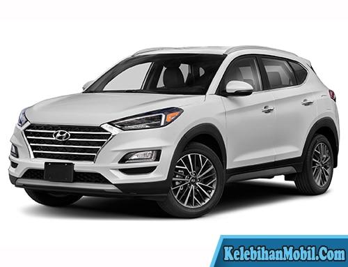 Kelebihan dan Kekurangan Hyundai Tucson 2020