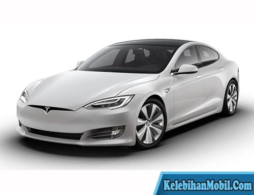 Harga Pajak Mobil Tesla Model S