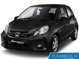 Daftar Harga Honda Brio Satya