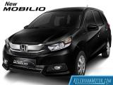 Daftar Harga Honda Mobilio Bekas Baru