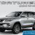 Daftar Harga Toyota Fortuner Bekas Baru