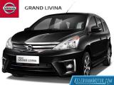 Harga Nissan Grand Livina Bekas Baru