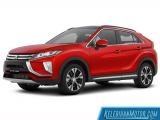 Kekurangan dan Kelebihan Mitsubishi Eclipse Cross