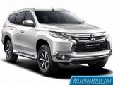 Kekurangan dan Kelebihan Mitsubishi Pajero Sport