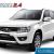 Kekurangan dan Kelebihan Suzuki All New Grand Vitara