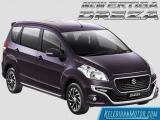 Kekurangan dan Kelebihan Suzuki New Ertiga Dreza