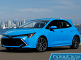 Kekurangan dan Kelebihan Toyota Corolla Hatchback