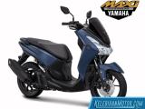 Kekurangan dan Kelebihan Yamaha Lexi S