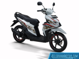Kelebihan Suzuki Nex II Fancy Dynamic