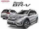 Kelebihan dan Kekurangan Honda BR-V