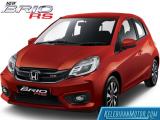 Kelebihan dan Kekurangan Honda Brio RS Facelift