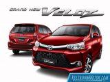 Kelebihan dan Kekurangan Toyota Grand New Veloz