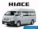 Kelebihan dan Kekurangan Toyota Hiace