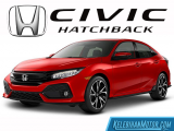 Kelebihan dan Kelemahan Honda Civic Hatchback