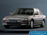 Kelebihan dan Kelemahan Honda Grand Civic LX