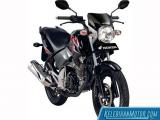 Kelebihan dan Kelemahan Honda Tiger Revo