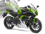 Kelebihan dan kekurangan Kawasaki Ninja 650 ABS