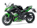 Kelebihan dan kekurangan Kawasaki Ninja 650 SE