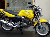 kelebihan dan kekurangan motor honda tiger 2000