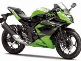 kelebihan dan kekurangan motor kawasaki ninja 250 RR Mono