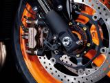 kelemahan rem abs pada motor